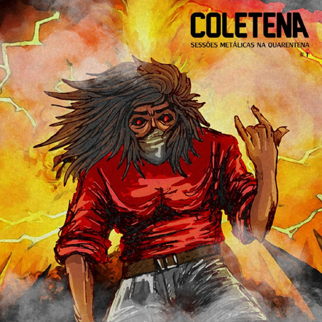 29/06/20 Unsaved Released, participated in COLETENA!