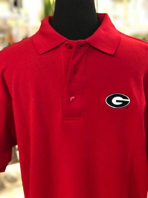 Georgia s/s Polo