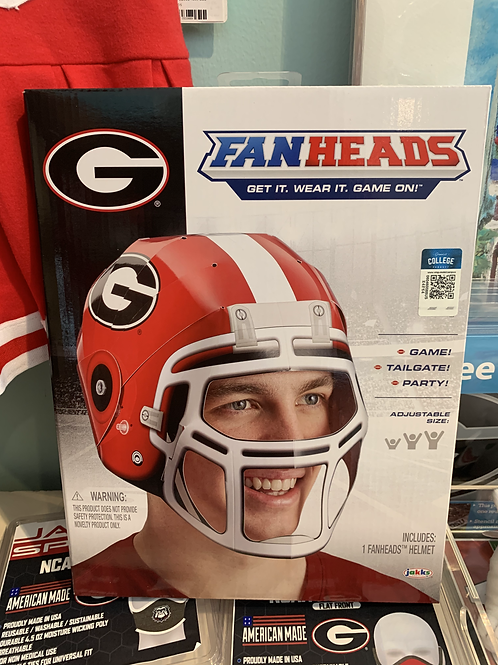 Fan Heads
