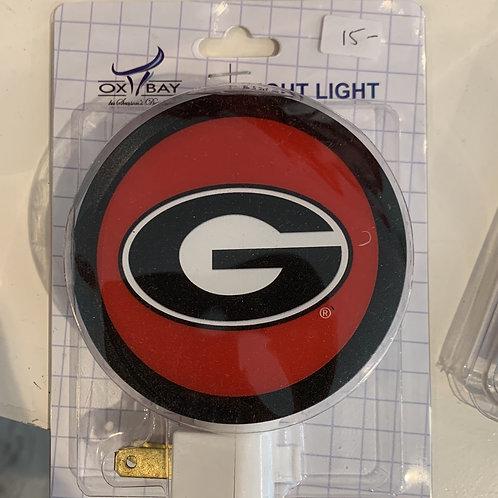 Georgia Night Light