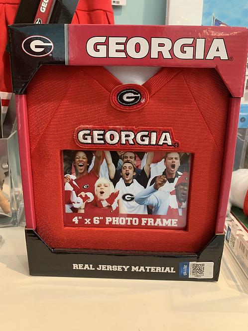 Georgia Photo Frame