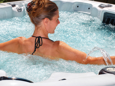 Spa Safety Tips to Remember