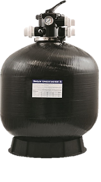 Neptune swimming pool sand filters