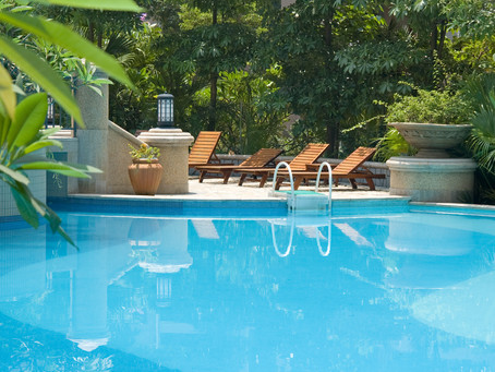 What are my legal obligations as a pool owner?