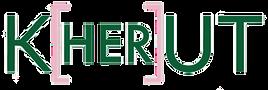 KHERUT Website Logo.PNG