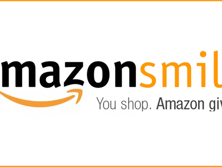 Amazon Smile: An Easy Way to Give to Kherut Every Time You Shop