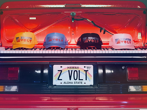 Signature Zenith Volt Trucker