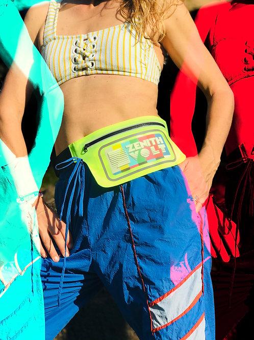 ZV Neon Belt Pack