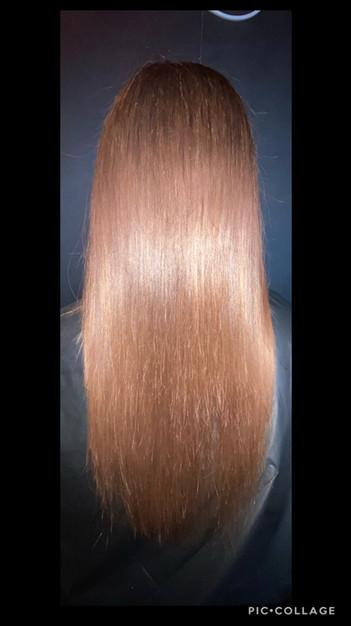 botox for hair