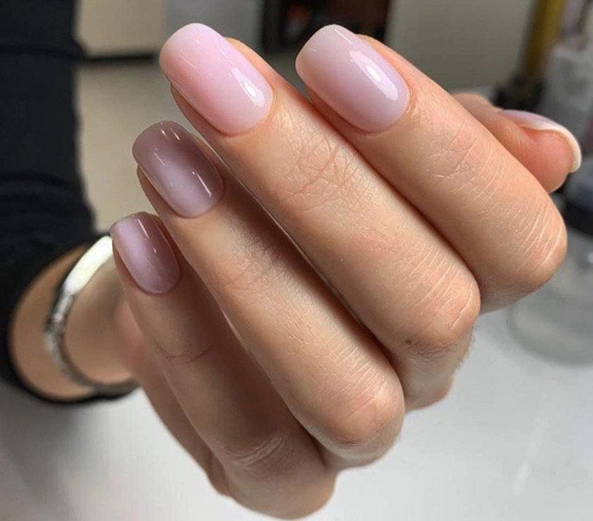 LUXIO Premium Gel Manicure Overlay