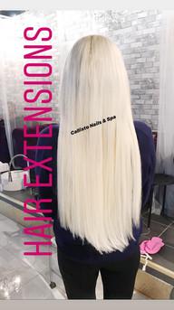 Hair Extesions