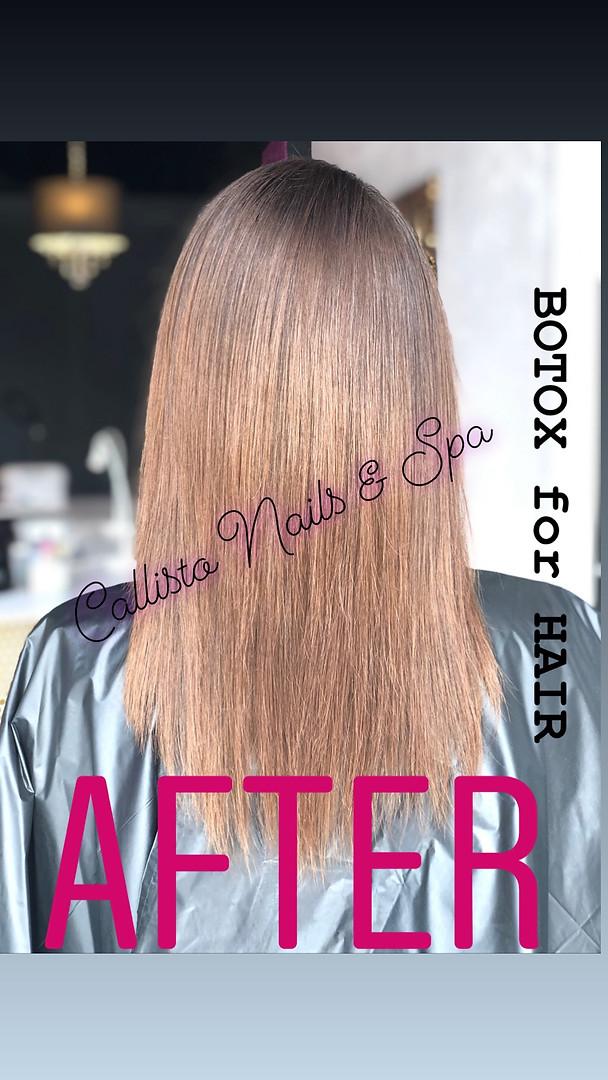Hair Botox