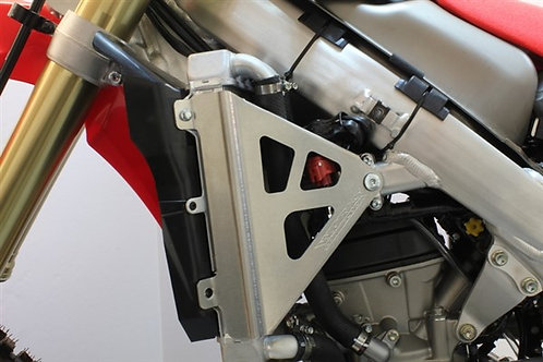 WORKS CONNECTION RADIATOR BRACE CRF250R 2018