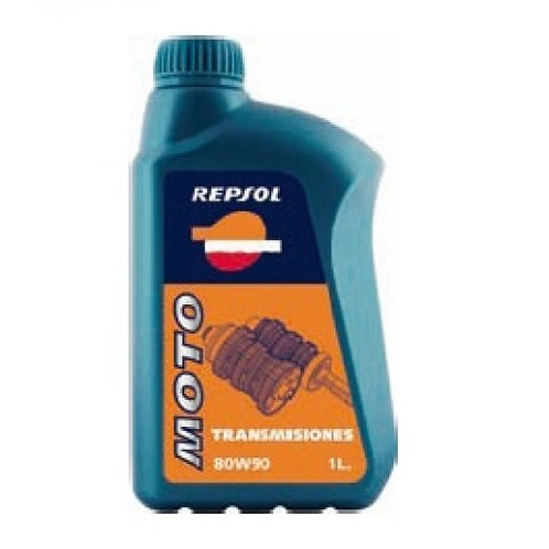 REPSOL 10W40 TRANSMISSION OIL 1L