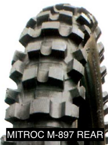MITROC Offroad Tyres