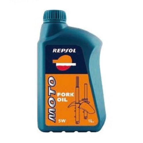 REPSOL MOTO FORK OIL 1L