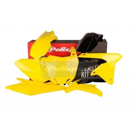 SUZUKI RMZ450 08-17 (OEM 14-15) POLISPORT PLASTICS KIT