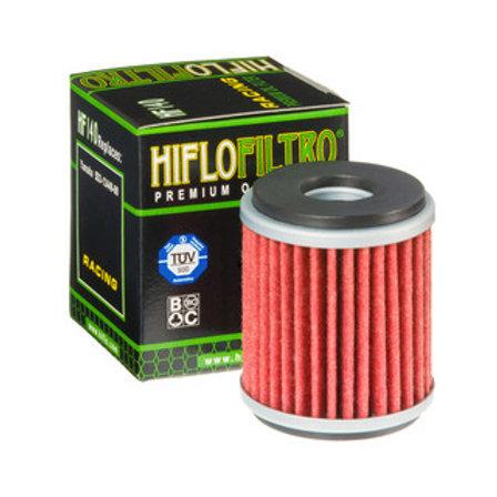 HIFLO FILTRO HF140/HF141 YAMAHA YZF/WRF/XT 250/450 OIL FILTER