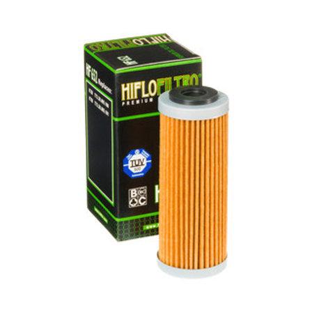 HIFLO FILTRO HF652 KTM/HUSABERG/HUSQVARNA 4 STROKE OIL FILTER