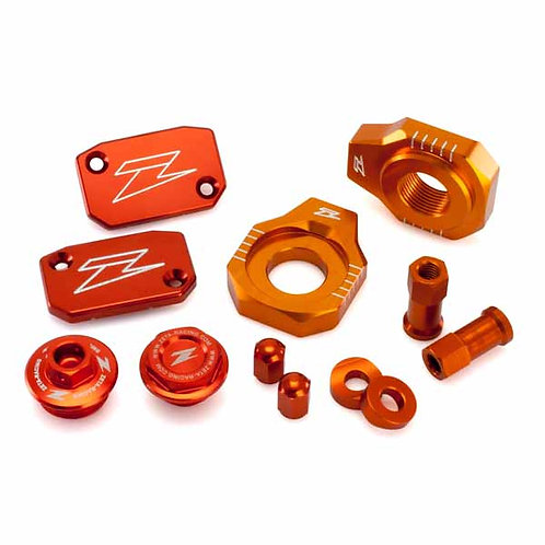 ZETA BLING KIT VARIOUS KTM 2006-2016