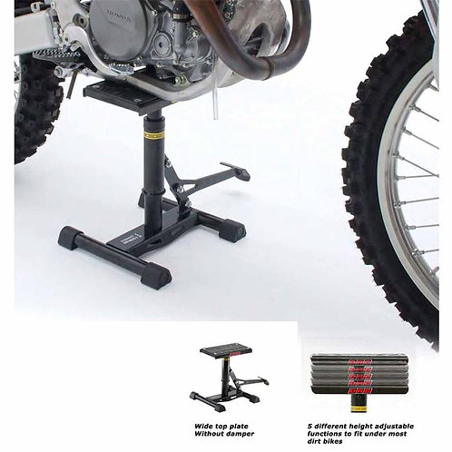 DRC A1175 Offroad Bike Lift Stand without damper