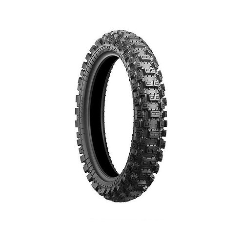 BRIDGESTONE 120/80x19 X40R HARD