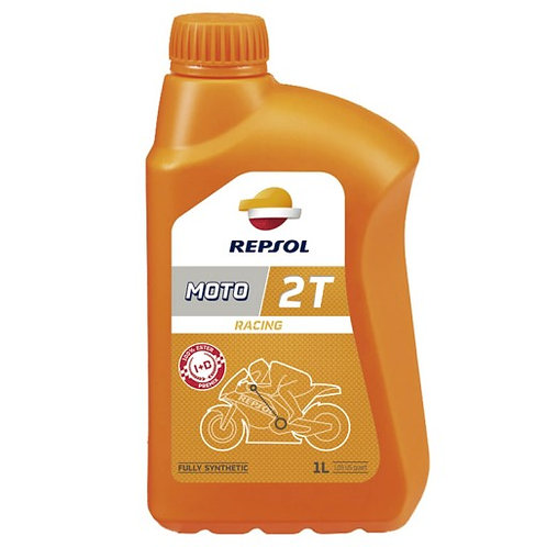 REPSOL RACING MOTO 2 STROKE MIX OIL