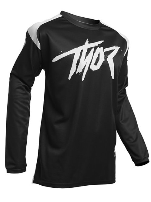 Thor Sector S20 Link Jersey Black