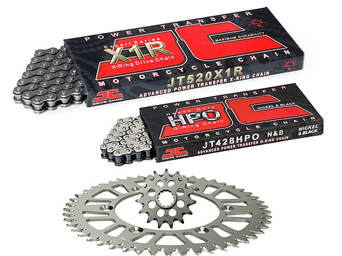 JT 428 O-RING CHAIN
