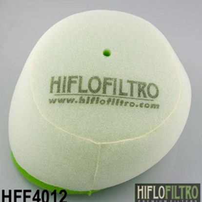HIFLO FILTRO Air Filter 2006-2009 YZ250F & YZ450F