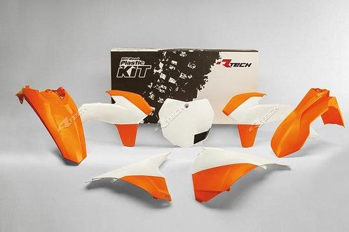 RTECH PLASTICS KIT KTM SX/F XC/F 2013-16