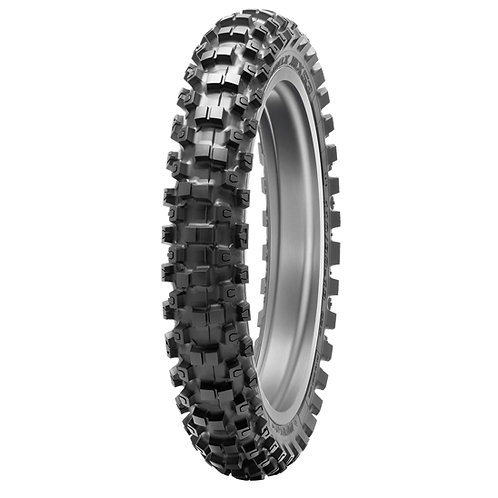 Dunlop GEOMAX MX53 - 110/90-19 MX53 INTERMEDIATE