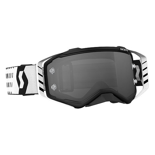 SCOTT Prospect Goggle Black/White Light Sensitive Works Lens