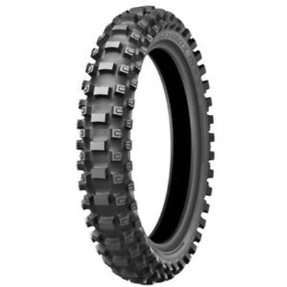 Dunlop GEOMAX MX33 - 100/90-19 MX33 SOFT Rear