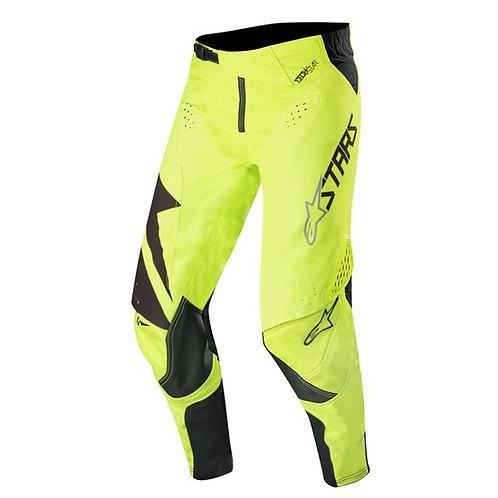 ALPINESTARS Techstar Factory Pants Black/Yellow Fluoro