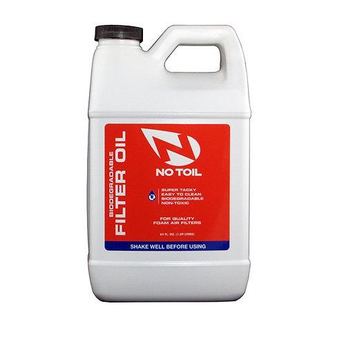 NO TOIL CLASSIC FILTER OIL 2 LT