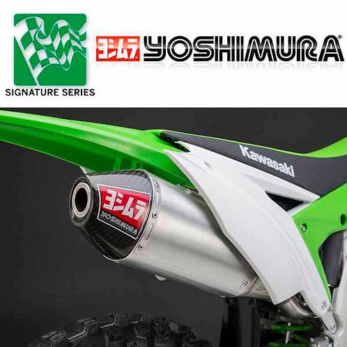 KAWASAKI KX450F 2016 YOSHIMURA EXHAUST