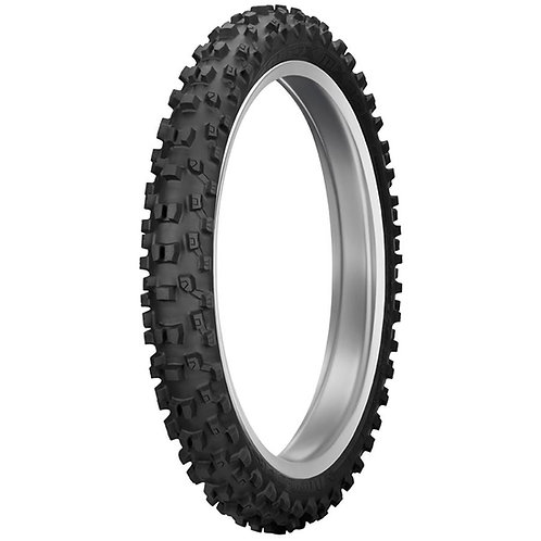 Dunlop GEOMAX - 80/100-21 MX33 FRONT SOFT
