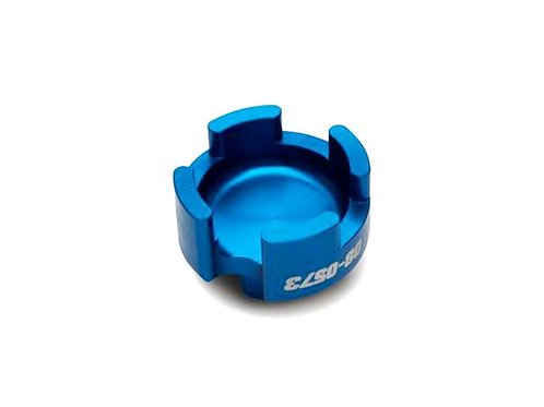 MOTION PRO WP 4CS FORK CAP SOCKET