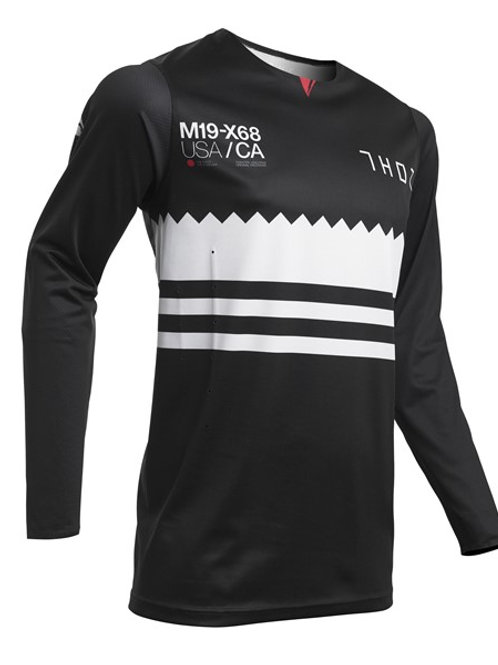 Thor Prime Pro S20 Jersey Baddy