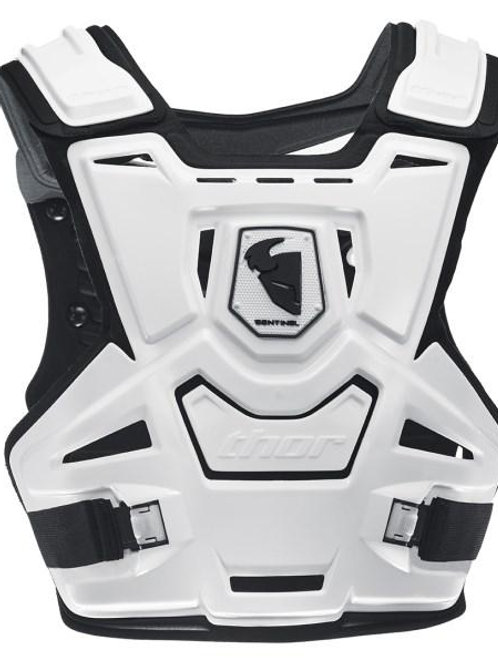 THOR SENTINEL ADULT AMOUR - WHITE