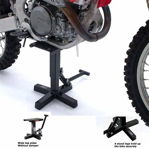 DRC A1185 Bike Lift Stand without damper