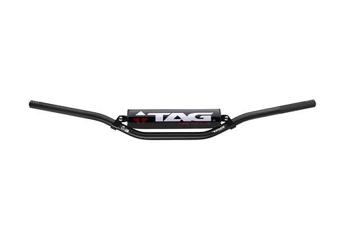 "TAG 7/8"" T3 Hon High Bar Black"