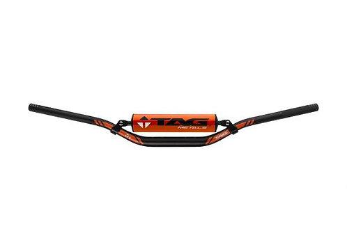 TAG Twinwall T1 Suz/KTM/Hus Bar Orange