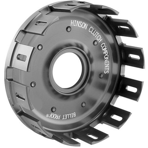 Hinson Clutch Basket YZ85 02-13