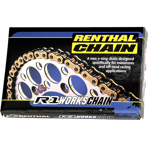 RENTHAL R1 WORKS CHAIN