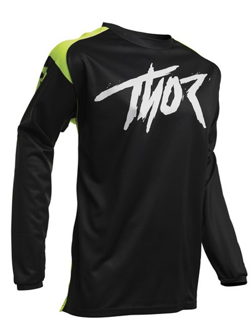 Thor Sector S20 Link Jersey Acid