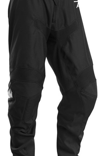 Thor S20 Sector Link Black MX Pants
