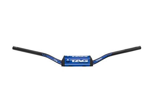 TAG Fatbar T2 Yam/Hon Low Bar Blue