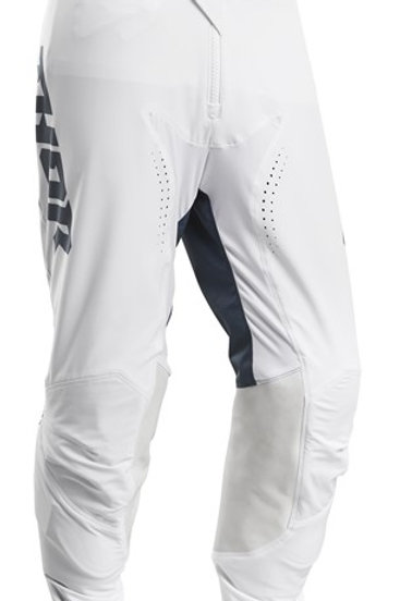 Thor S20 Pro Prime Strut White Slate MX Pants